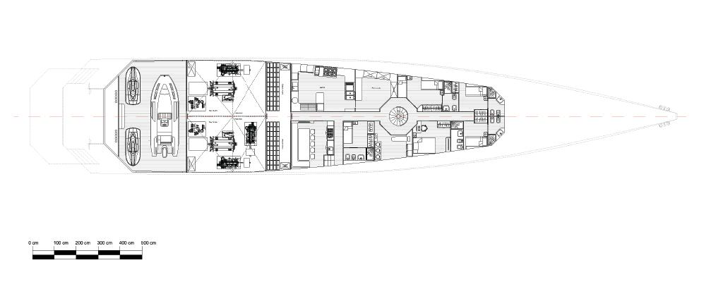 Piano generale Ponte -1