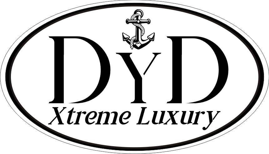 DYD Xtreme luxury - Since 1992
